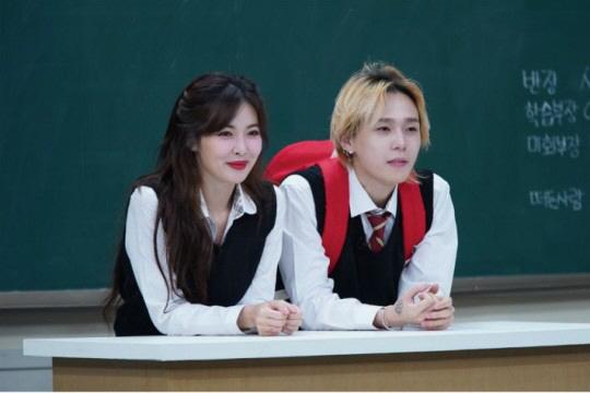 """Hyuna và Dawn: """"Từ vô thức tìm thấy nhau nhưng hóa ra lại là duyên trời định sẵn"""" ảnh 9"""
