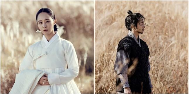 """""""Ngọc trai đen"""" Yuri (SNSD) và Jung Il Woo : """"Mối tình"""" lãng mạn đối đầu với cả xã hội ảnh 3"""