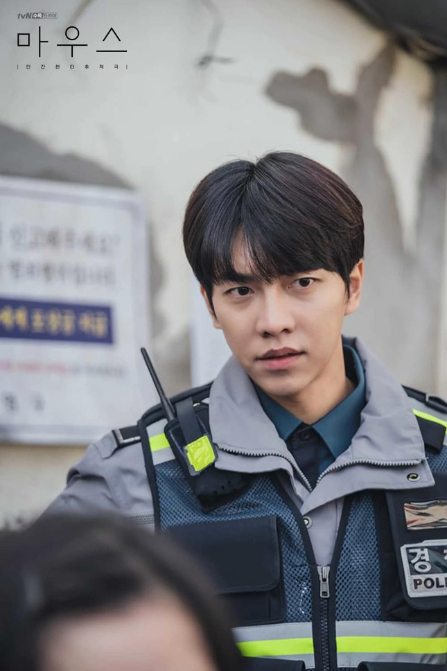 """Lee Seung Gi lần đầu tiên trong đời có khả năng dính """"phốt"""" lớn do phim rating cao """"Mouse"""" ảnh 5"""
