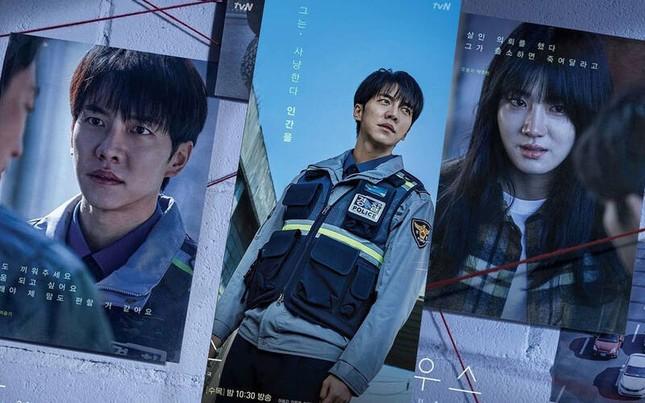 """Lee Seung Gi lần đầu tiên trong đời có khả năng dính """"phốt"""" lớn do phim rating cao """"Mouse"""" ảnh 4"""