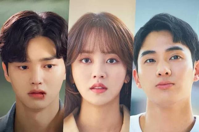 Chờ đợi hơn 1 năm, nhận cái kết lãng xẹt, netizens ầm ĩ đòi làm ngoại truyện Love Alarm 2 ảnh 6