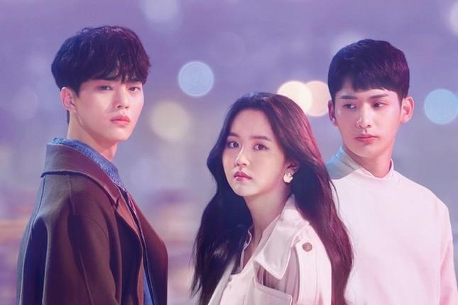 Chờ đợi hơn 1 năm, nhận cái kết lãng xẹt, netizens ầm ĩ đòi làm ngoại truyện Love Alarm 2 ảnh 5