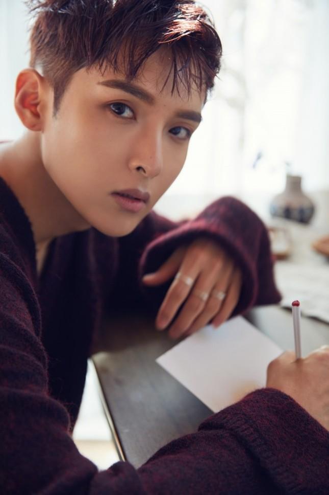 """""""Hot"""": Ryeowook (Super Junior) bị chính fans của mình quấy rối nghiêm trọng ảnh 1"""