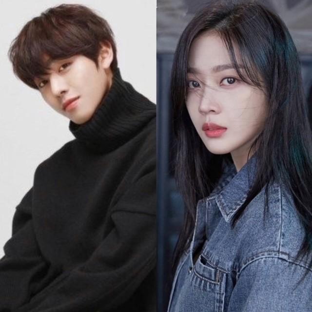 """Hot: Cư dân mạng đang tích cực """"đẩy thuyền"""" Ahn Hyo Seop và Jo Boah """"hẹn hò chốn công sở""""  ảnh 4"""