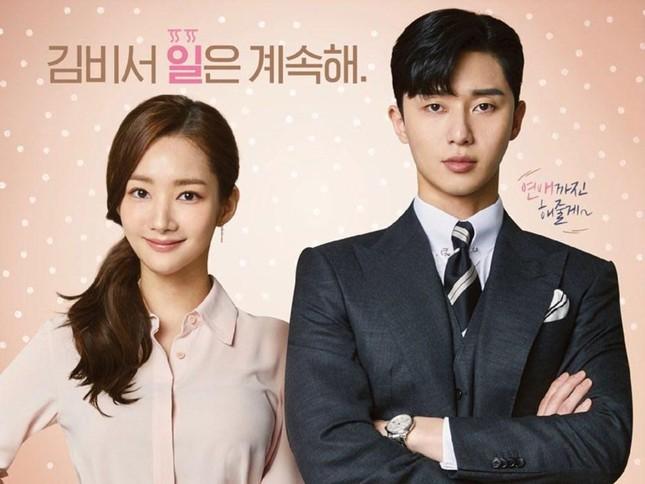 """Hot: Cư dân mạng đang tích cực """"đẩy thuyền"""" Ahn Hyo Seop và Jo Boah """"hẹn hò chốn công sở""""  ảnh 5"""