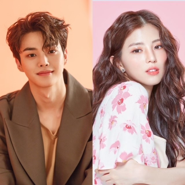 """Song Kang hẹn hò """"tiểu tam đẹp nhất xứ Hàn"""" sau khi bị """"em gái quốc dân"""" Kim So Hyun """"đá"""" ảnh 4"""