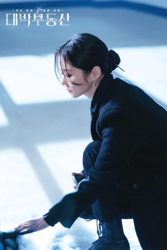 """Cuối cùng, """"mối tình chị em"""" của Jang Nara và Jung Yong Hwa cũng được """"phanh phui"""" ảnh 4"""