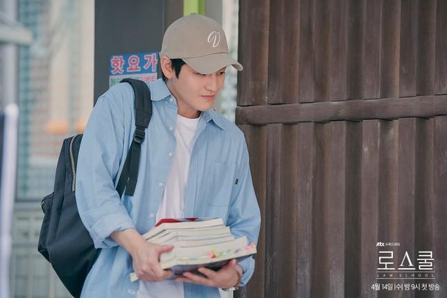 """Hình ảnh mới nhất của Kim Bum và Ryu Hye Young khiến đông đảo trái tim netizens """"chao đảo"""" ảnh 3"""