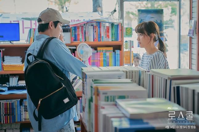 """Hình ảnh mới nhất của Kim Bum và Ryu Hye Young khiến đông đảo trái tim netizens """"chao đảo"""" ảnh 6"""