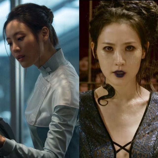 """""""Kiều nữ"""" Hàn Quốc đầu tiên từng góp mặt trong Avengers về chung """"nhà"""" với Black Pink ảnh 4"""