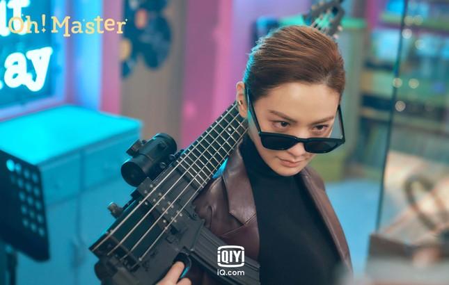 """Cuối cùng Lee Min Ki cũng có """"tình cảm sâu sắc"""" với một người, nghe ra ai cũng """"choáng"""" ảnh 6"""