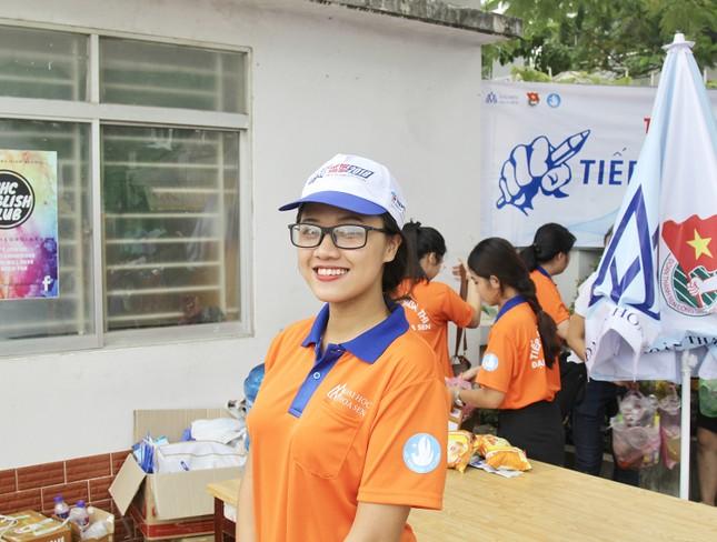 Nữ Chủ tịch Hội Sinh viên mê những cung đường chạy ảnh 6