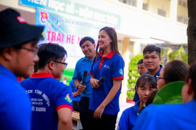 Nữ Chủ tịch Hội Sinh viên mê những cung đường chạy ảnh 5