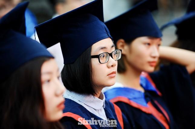 Hà Nội tuyên dương 88 thủ khoa xuất sắc các trường đại học, học viện, năm 2020 ảnh 1