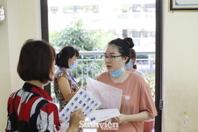 Từ 19/9, thí sinh được thay đổi nguyện vọng tuyển sinh ĐH, CĐ năm 2020 ảnh 1