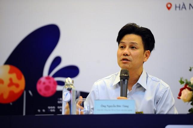 """NSƯT Xuân Bắc đồng hành cùng """"Hành trình thanh niên khởi nghiệp đổi mới sáng tạo 2020"""" ảnh 3"""