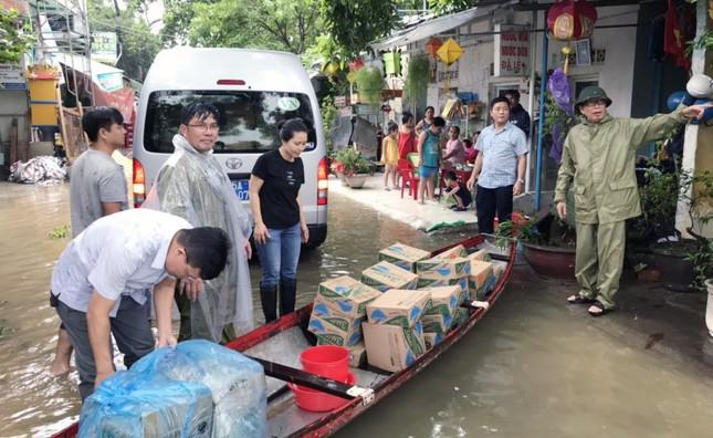 ĐH Huế và ĐH Đà Nẵng được gia hạn thời gian nhập học vì mưa lũ ảnh 1