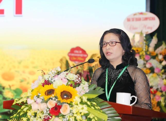 Thủ khoa, Á khoa Học viện Nông nghiệp Việt Nam nhận học bổng du học toàn phần ảnh 1