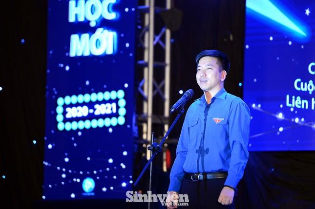 """199 """"Sinh viên 5 tốt"""" cấp ĐHQG Hà Nội được tuyên dương ảnh 4"""