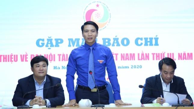 Hơn 400 đại biểu dự Đại hội Tài năng trẻ Việt Nam lần thứ III ảnh 1
