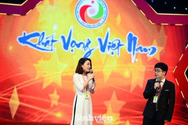 Đại hội Tài năng trẻ Việt Nam lần thứ III, hội tụ 400 đại biểu ảnh 3