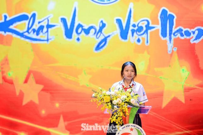 Đại hội Tài năng trẻ gửi thông điệp đến thanh niên cả nước ảnh 1