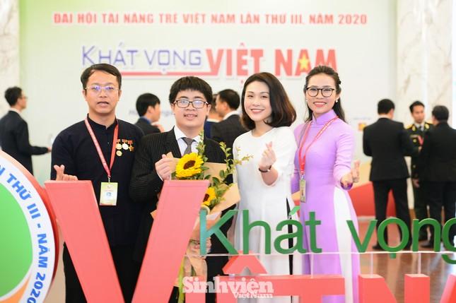 Đại hội Tài năng trẻ Việt Nam lần thứ III, hội tụ 400 đại biểu ảnh 2