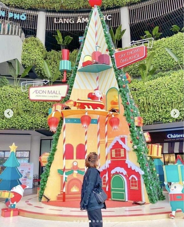 """Những địa điểm đi chơi Giáng sinh được giới trẻ """"truyền tai nhau"""" ảnh 5"""