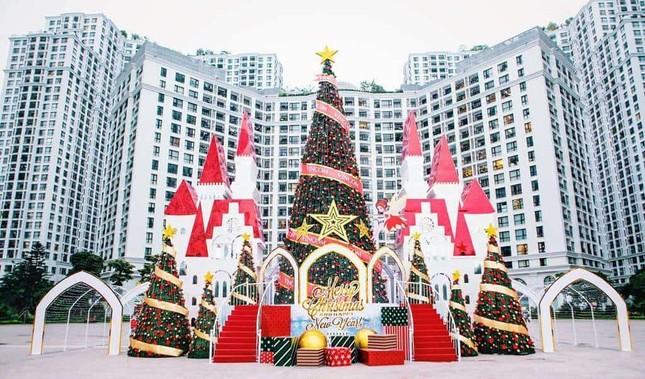 """Những địa điểm đi chơi Giáng sinh được giới trẻ """"truyền tai nhau"""" ảnh 3"""