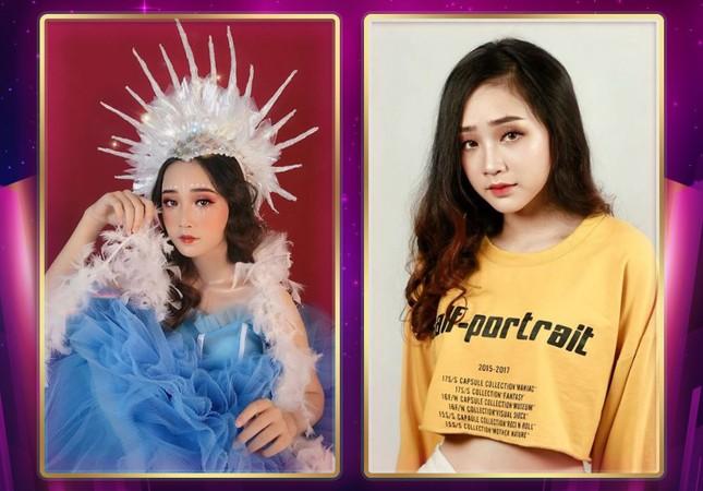 Cuộc thi Hoa khôi sinh viên Việt Nam 2020: Lộ diện những ứng viên sáng giá ảnh 2