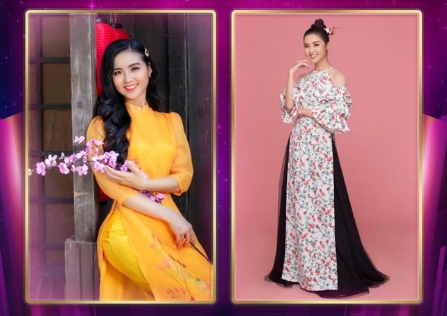 Cuộc thi Hoa khôi sinh viên Việt Nam 2020: Lộ diện những ứng viên sáng giá ảnh 9