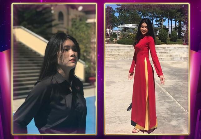 Cuộc thi Hoa khôi sinh viên Việt Nam 2020: Lộ diện những ứng viên sáng giá ảnh 3