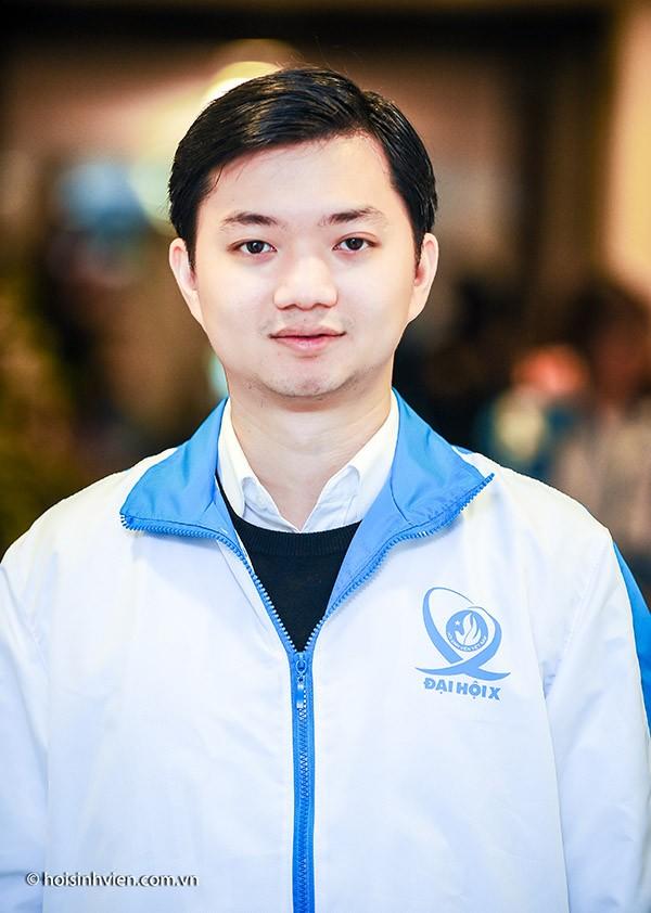 Phát huy tiềm năng trí tuệ của sinh viên Việt Nam trong công cuộc dựng xây đất nước ảnh 1