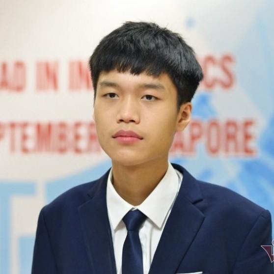 """Bảng thành tích nổi bật của top 20 """"Gương mặt trẻ Việt Nam tiêu biểu"""" năm 2020 ảnh 2"""