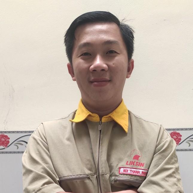 """Bảng thành tích nổi bật của top 20 """"Gương mặt trẻ Việt Nam tiêu biểu"""" năm 2020 ảnh 6"""