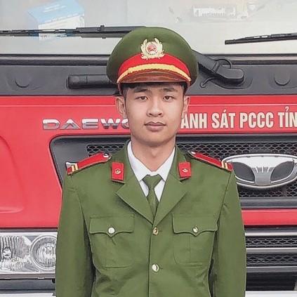 """Bảng thành tích nổi bật của top 20 """"Gương mặt trẻ Việt Nam tiêu biểu"""" năm 2020 ảnh 13"""