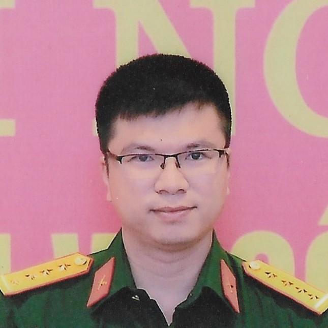 """Bảng thành tích nổi bật của top 20 """"Gương mặt trẻ Việt Nam tiêu biểu"""" năm 2020 ảnh 4"""