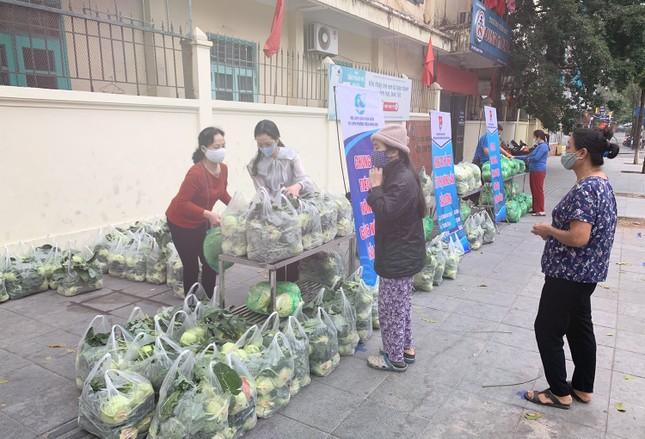Trắng đêm hỗ trợ người dân Hải Dương tiêu thụ nông sản ảnh 7
