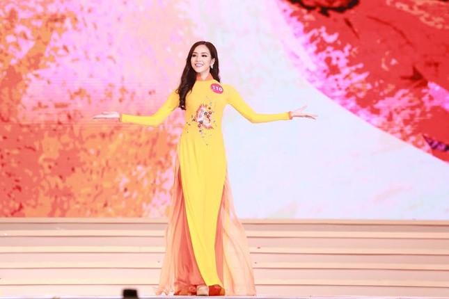 Bật mí trước giờ G đêm chung kết Hoa hậu Hoàn vũ 2015 ảnh 9