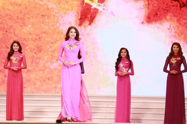 Bật mí trước giờ G đêm chung kết Hoa hậu Hoàn vũ 2015 ảnh 12