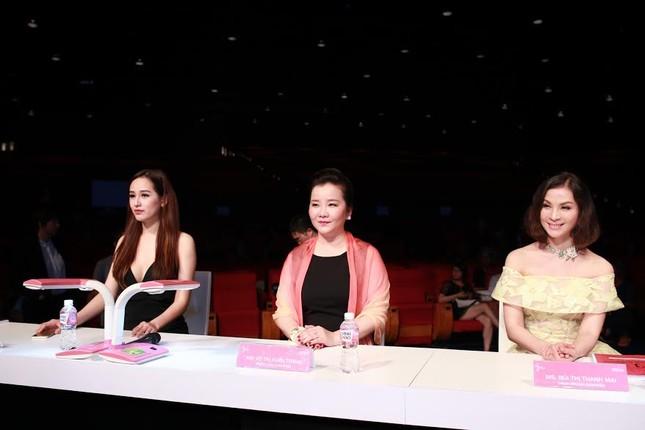 Bật mí trước giờ G đêm chung kết Hoa hậu Hoàn vũ 2015 ảnh 3