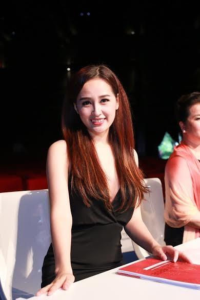 Bật mí trước giờ G đêm chung kết Hoa hậu Hoàn vũ 2015 ảnh 4