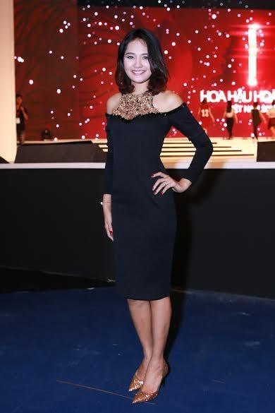 Bật mí trước giờ G đêm chung kết Hoa hậu Hoàn vũ 2015 ảnh 6
