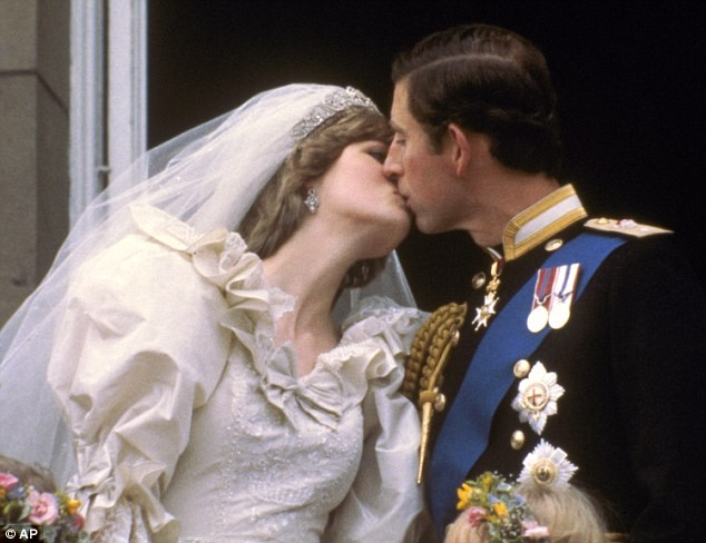 Chi hơn 30 triệu để mua bánh cưới của công nương Diana ảnh 1
