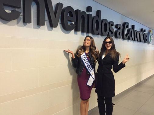 Cựu hoa hậu bức xúc với Ban tổ chức Miss Universe 2015 ảnh 5