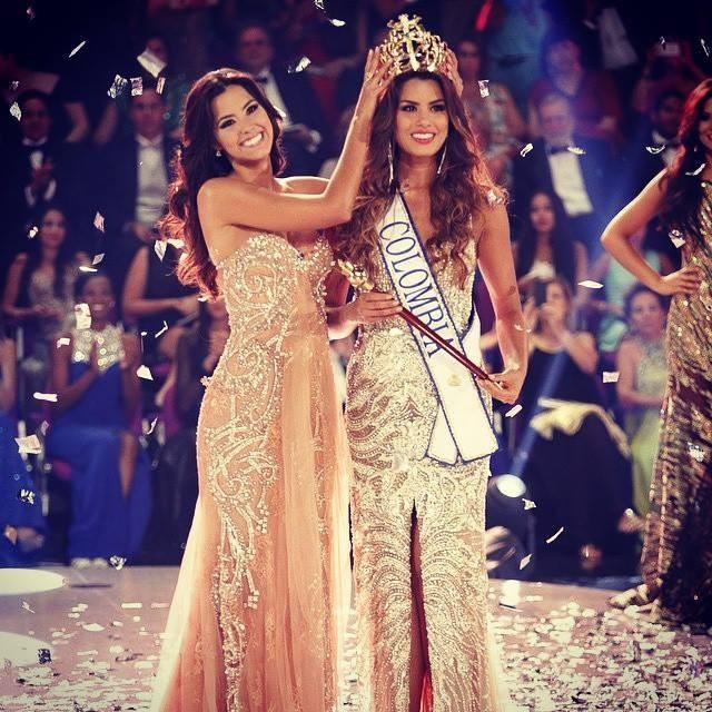 Cựu hoa hậu bức xúc với Ban tổ chức Miss Universe 2015 ảnh 3