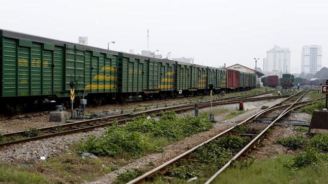 Đường sắt Việt Nam: Độc quyền nên trì trệ? ảnh 1