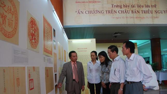 Thêm một tư liệu quý về chủ tịch Hồ Chí Minh ảnh 2