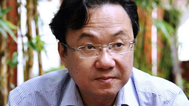 Đa đoan Hồng Thanh Quang ảnh 2