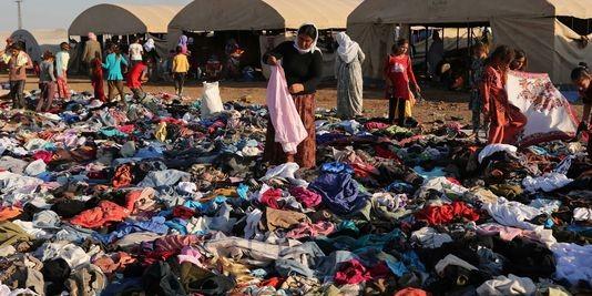 Pháp tuyên bố đưa vũ khí đến Iraq ảnh 1